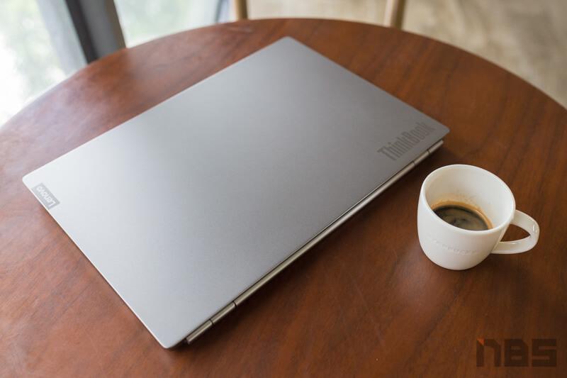 Lenovo ThinkBook 13s Review 1