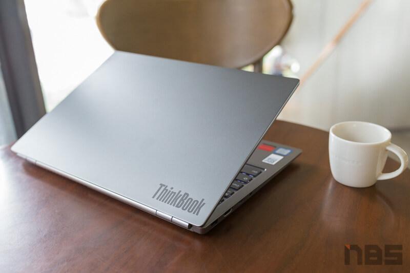 Lenovo ThinkBook 13s Review 33