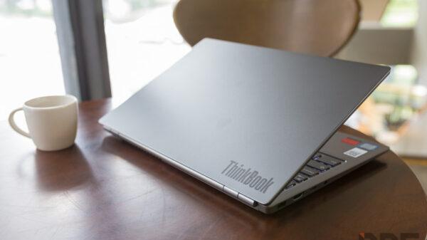 Lenovo ThinkBook 13s Review 35