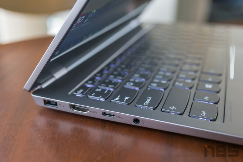Lenovo ThinkBook 13s Review 52