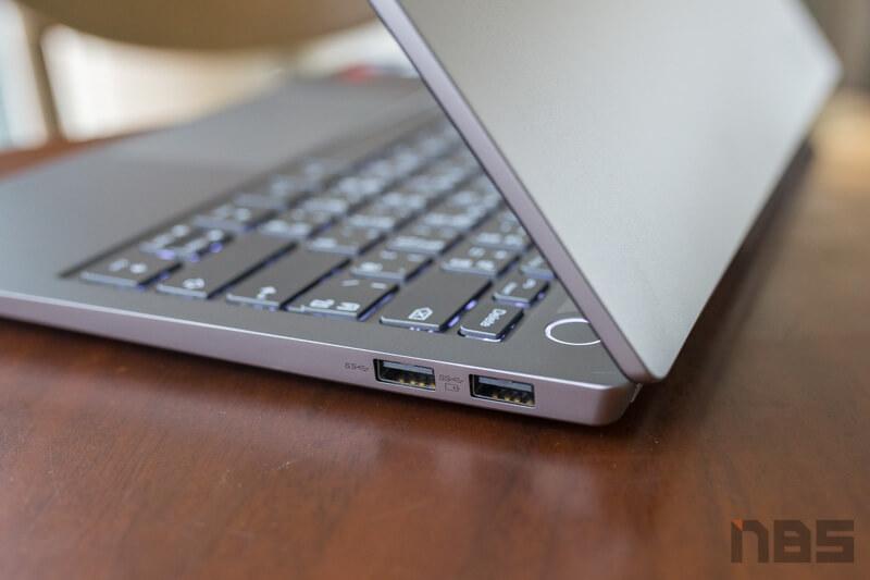 Lenovo ThinkBook 13s Review 53