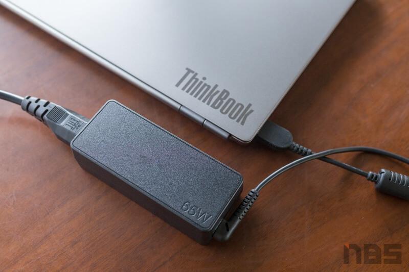 Lenovo ThinkBook 13s Review 70