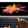 MacBook Pro Touch Bar 740x428