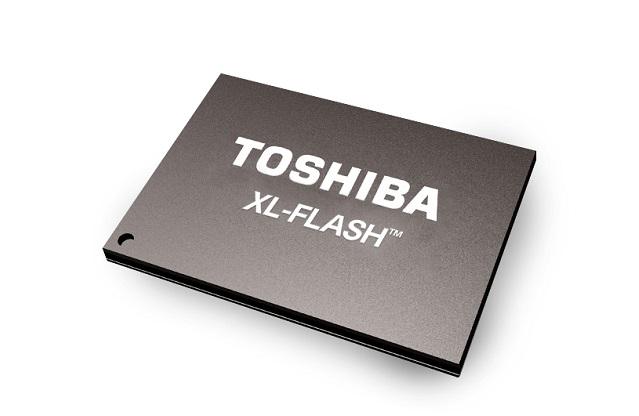 XL FLASH Image