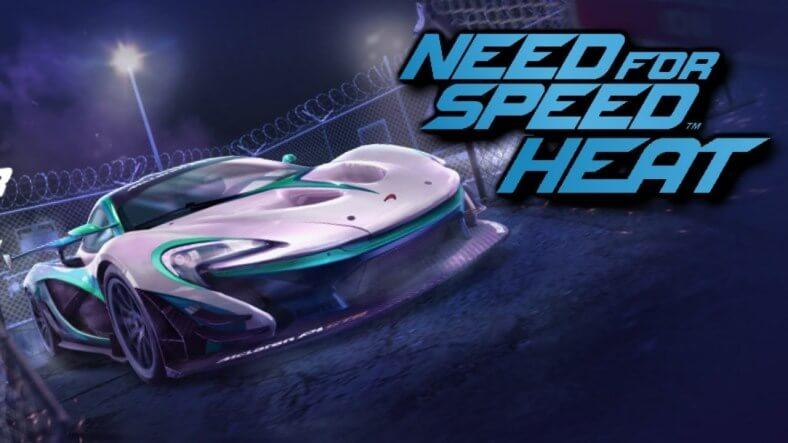 Game 2019 – Need for Speed Heat เกมแข่งรถภาคใหม่ที่หลายคนรอคอย เตรียมเปิดตัวสิงหาคมนี้