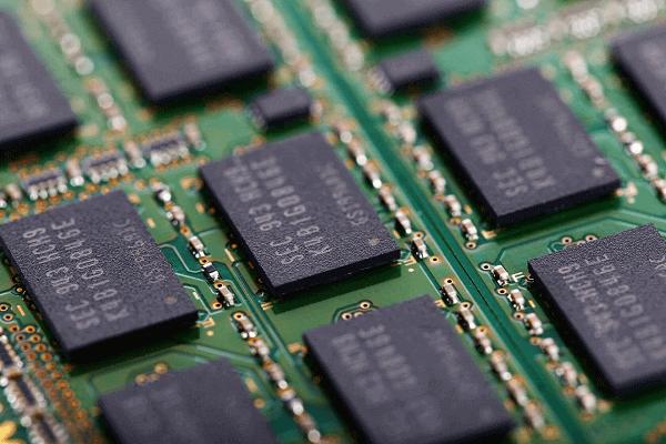oversupply of nand flash memory 1
