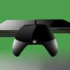 ps4pro xbox console