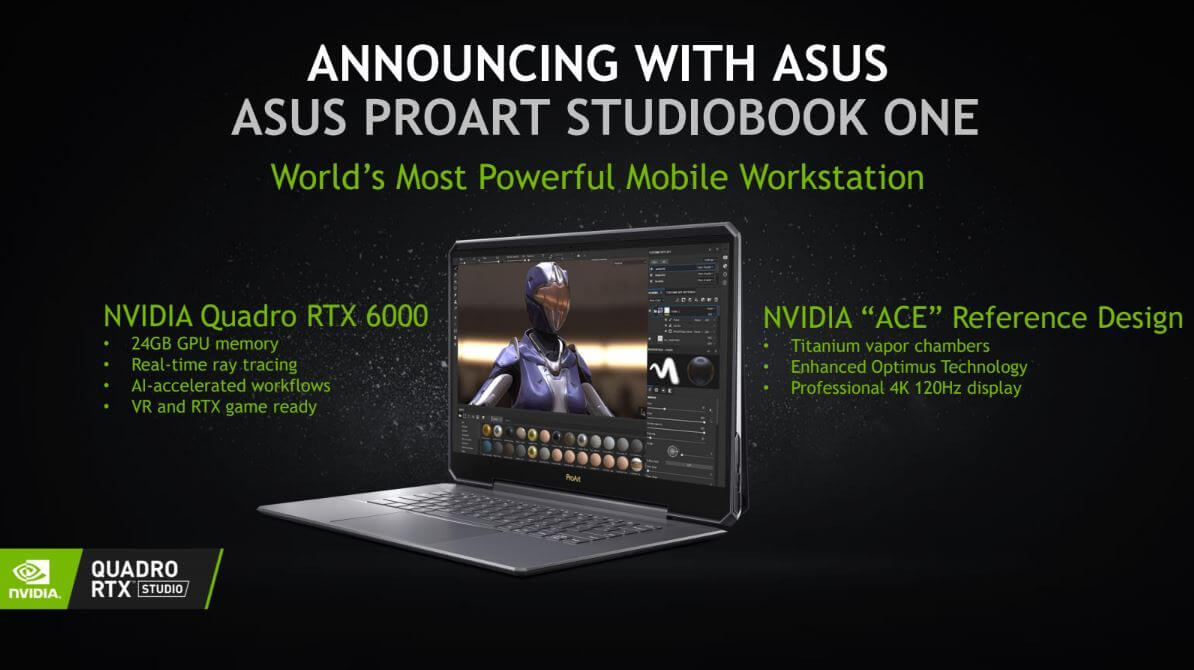 67449 01 asus proart studiobook one handle 8k video editing go