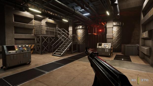 Game 2019 – ฉลองครบรอบ 25 ปีของ Goldeneye 007 กับ Goldeneye 25 สร้างใหม่จากแฟนด้วย Unreal Engine 4