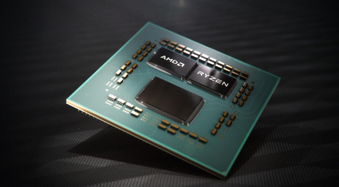 AMD Ryzen 3000 CPU Official 10