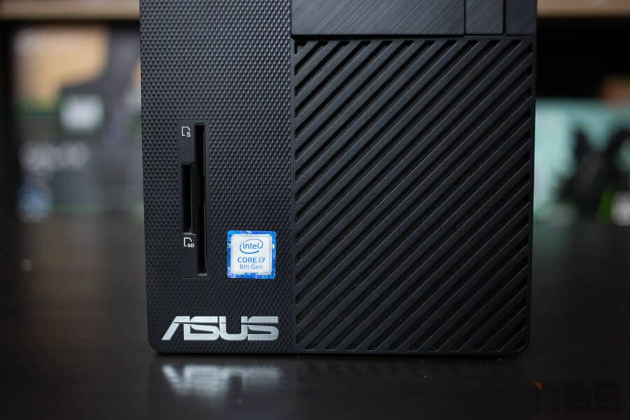ASUS PRO PC 3