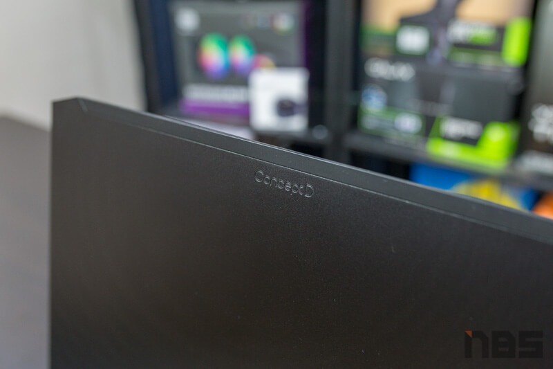 Acer ConceptD 5 Pro Review 31