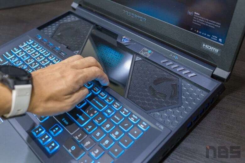Acer Predator Helios 700 Review 79