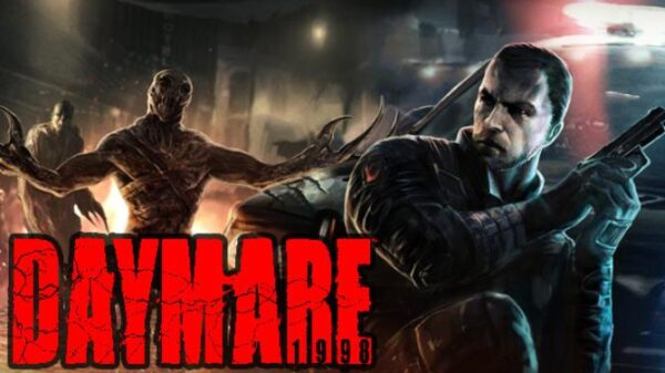 Daymare 1998 Free Download