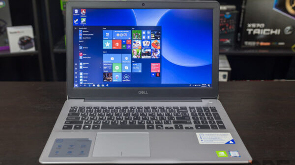 Dell Inspiron 15 5583 Review NBS 1