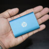 HP Portable SSD P500 7