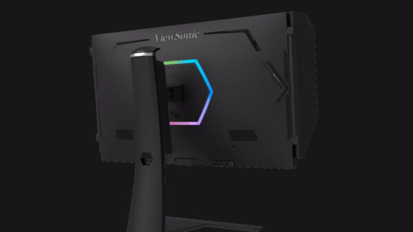 ViewSonic Monitor Elite series 3