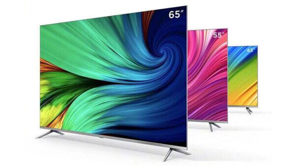 Xiaomi Mi Full Screen TV Pro series 1