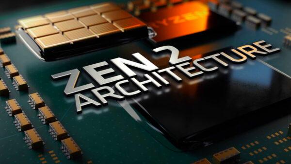 Zen 2 EDIT