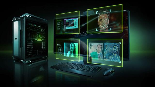 NVIDIA – เพิ่มประสิทธิภาพ Twitch Livestream ด้วย AI ให้ล้ำหน้า สำหรับการ์ดจอ RTX 2000 ซีรีย์โดยเฉพาะ