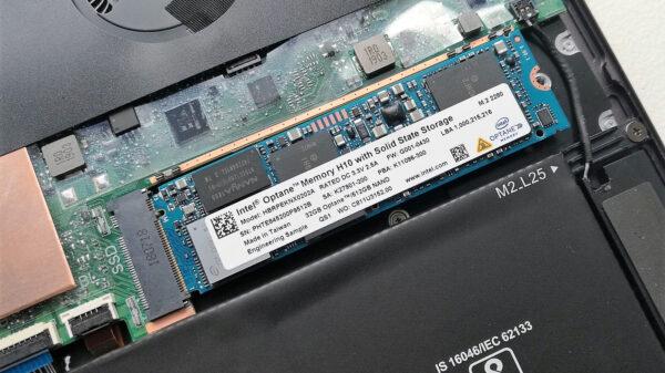 641827 intel optane memory h10 testing 1