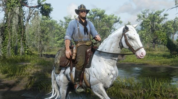 68024 2 red dead redemption 2 pc looks amazing new screenshots