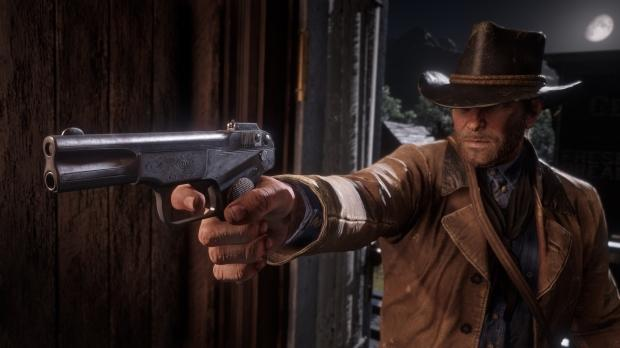 68024 3 red dead redemption 2 pc looks amazing new screenshots