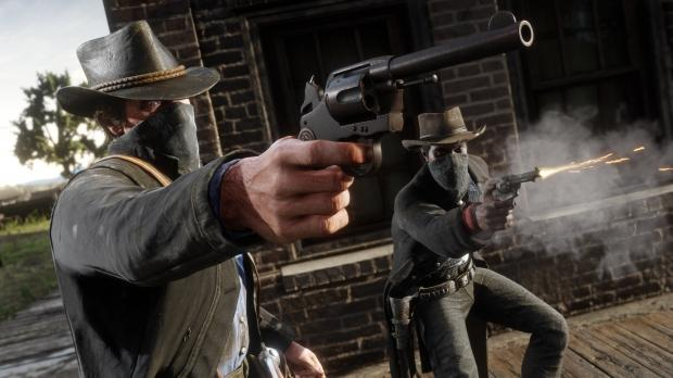 68024 4 red dead redemption 2 pc looks amazing new screenshots