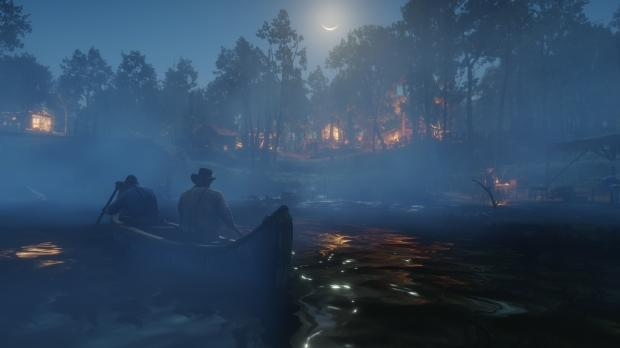 68024 5 red dead redemption 2 pc looks amazing new screenshots