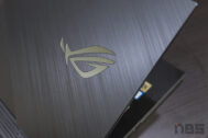 ASUS ROG Strix G G731 RTX2060 Review 40