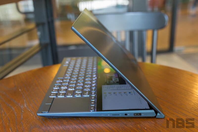 ASUS ZenBook Duo UX481 NBS Review 24