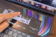 ASUS ZenBook Duo UX481 NBS Review 46