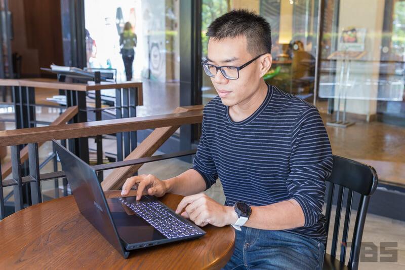 ASUS ZenBook Duo UX481 NBS Review 53