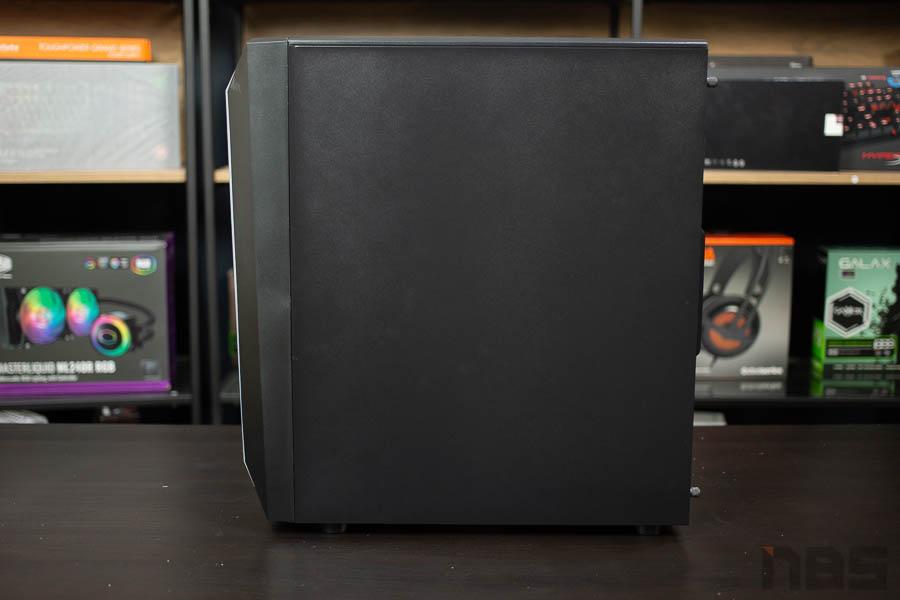 ATX Case NP Tsunami DMS 07 K Black 4