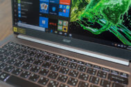 Acer Swift 3 Core i Gen 10 Review 12