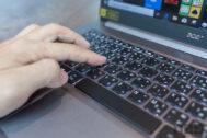 Acer Swift 3 Core i Gen 10 Review 16