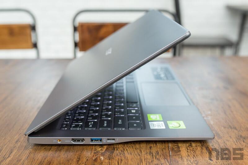 Acer Swift 3 Core i Gen 10 Review 26