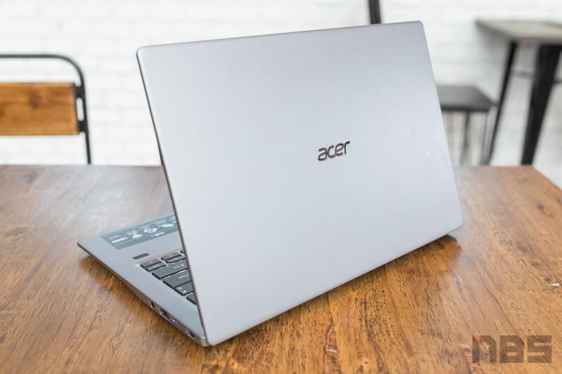 Acer Swift 3 Core i Gen 10 Review 41