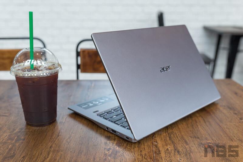 Acer Swift 3 Core i Gen 10 Review 51
