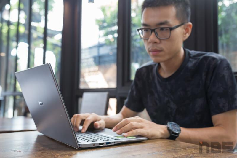 Acer Swift 3 Core i Gen 10 Review 56