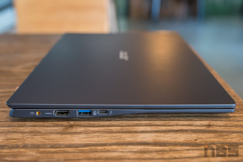 Acer Swift 5 Core i Gen 10 NBS Review 25