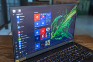 Acer Swift 5 Core i Gen 10 NBS Review 45