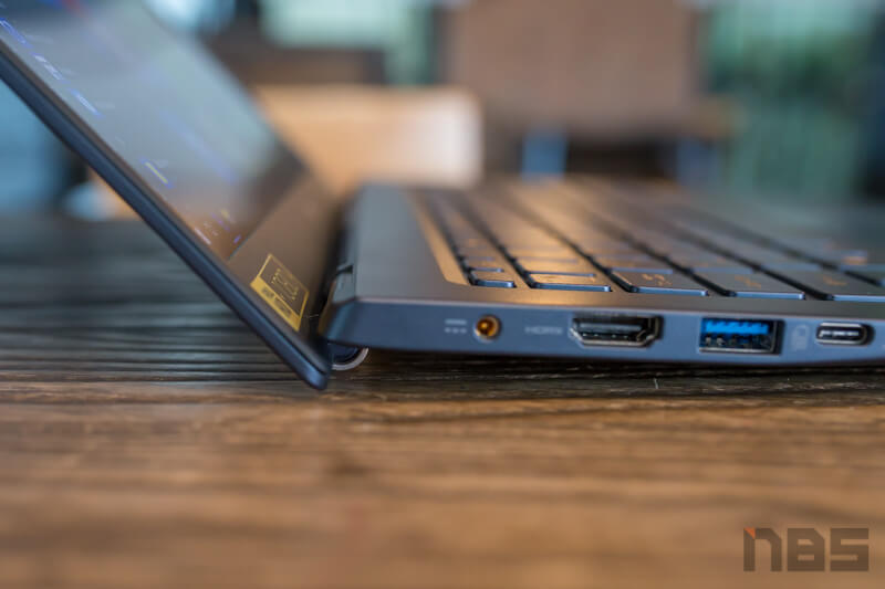Acer Swift 5 Core i Gen 10 NBS Review 55
