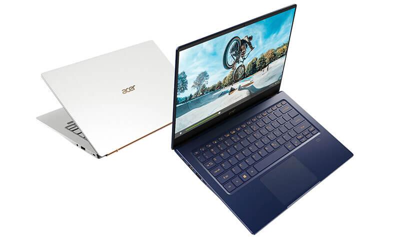 Acer Swift 5 SF514 54GT copy