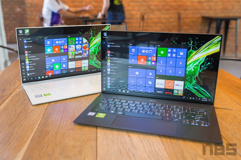 Acer Swift 7 2019 NBS Review 89