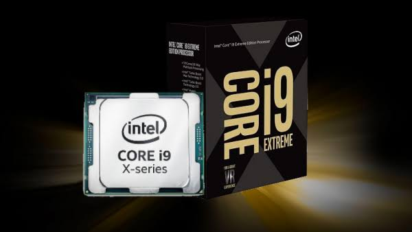 Core i9 10980XE cascade lake