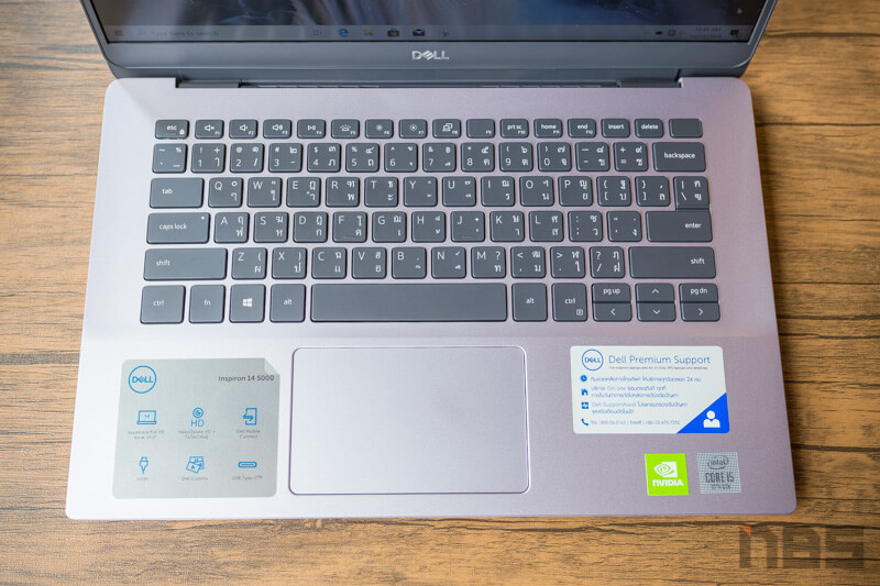 Dell Inspiron 5490 NBS Review 13