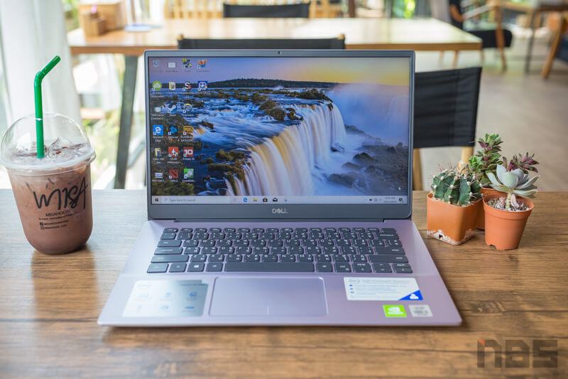 Dell Inspiron 5490 NBS Review 15
