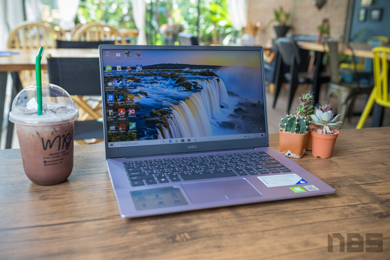 Dell Inspiron 5490 NBS Review 17