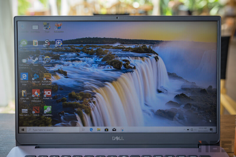 Dell Inspiron 5490 NBS Review 18